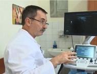 За първи път в България Катедрата по ортопедия във Варна получи супермодерен ехограф