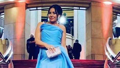 Соня Йончева сред най-стилните жени на Оскарите