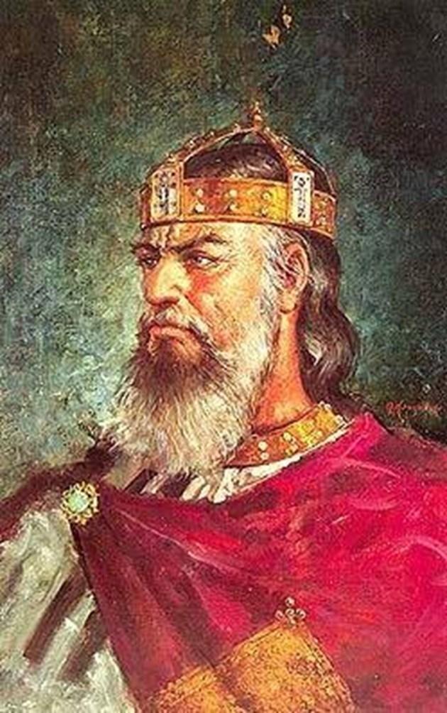 Цар Самуил е един от най-великите ни владетели