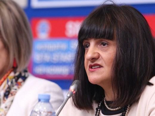Даниела Стоева ще е зам.-министър на туризма