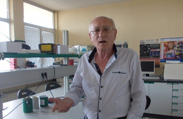 Топгенетикът проф. Иво Кременски: Микроби влияят на ДНК-то ни