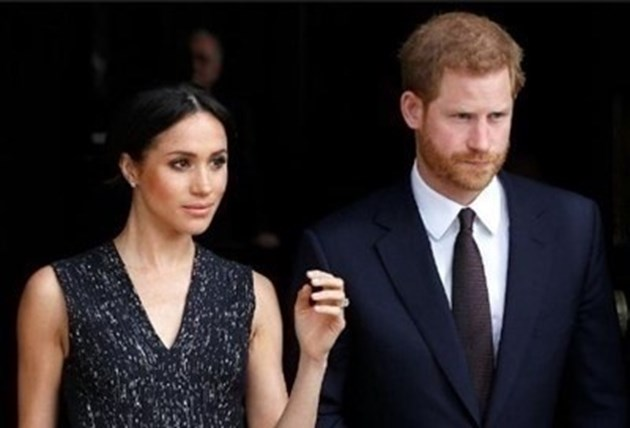 Принц Хари е инициатор на решението с Меган да започнат нов живот
