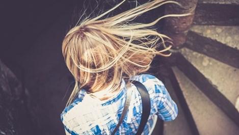 Конски шампоан за по-дълга и здрава коса