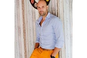 Победителят в Big Brother 2 Мирослав Георгиев се възстановява след инсулт