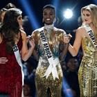 "Африканка спечели короната на ""Мис Вселена"" за 2019 г. (Снимки)"