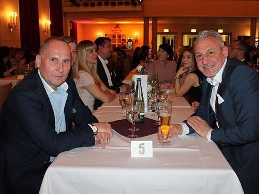 За първи път българин става шеф в германски клуб