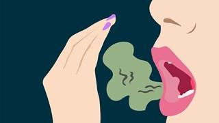 8 начина да се отървем от лошия дъх, идващ от стомаха