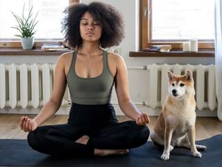 Какво се променя в тялото след медитация