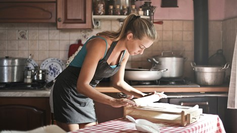 Най-добрите кулинари сред зодиите