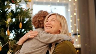 Майка Тереза: Коледа е всеки път, когато позволим Бог да обича чрез нас, и всеки път, щом предлагаме помощ с усмивка на лице