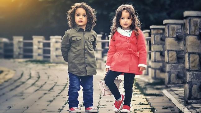 Как да говоря с детето за различията между половете според годините му?
