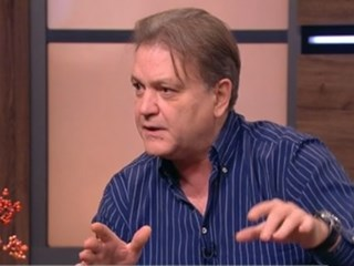 Георги Стайков: Смених приоритетите си заради диагнозата си