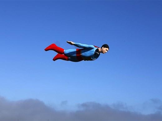 Писателят Та-Нехаси Коутс ще напише сценария на новия филм за Супермен