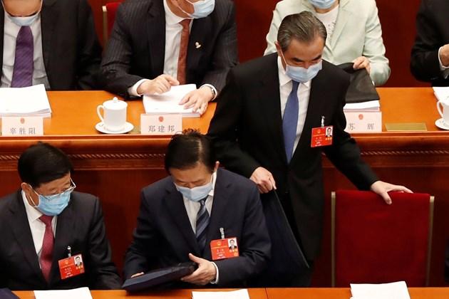 Китай продължава да увеличава военния си бюджет