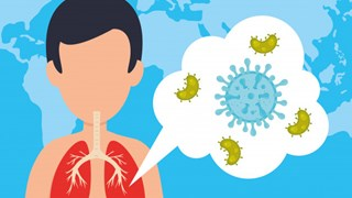 Природни средства за здрави бели дробове