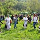 Най-странните български обичаи