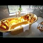 Златен хотел отвори врати във Виетнам (Видео)
