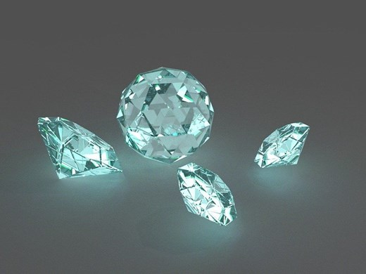 Търсят кой загуби плик с диаманти в супермаркет в Неапол