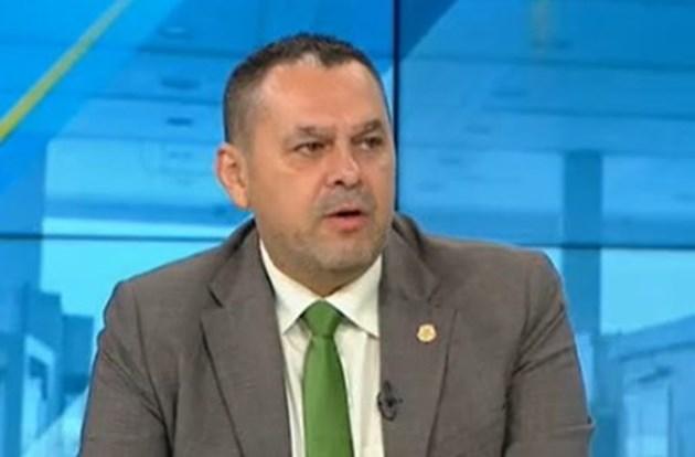 """Шефът на """"Вътрешна сигурност"""" в МВР Стефан Банков разказва за арестите на ченгетата"""