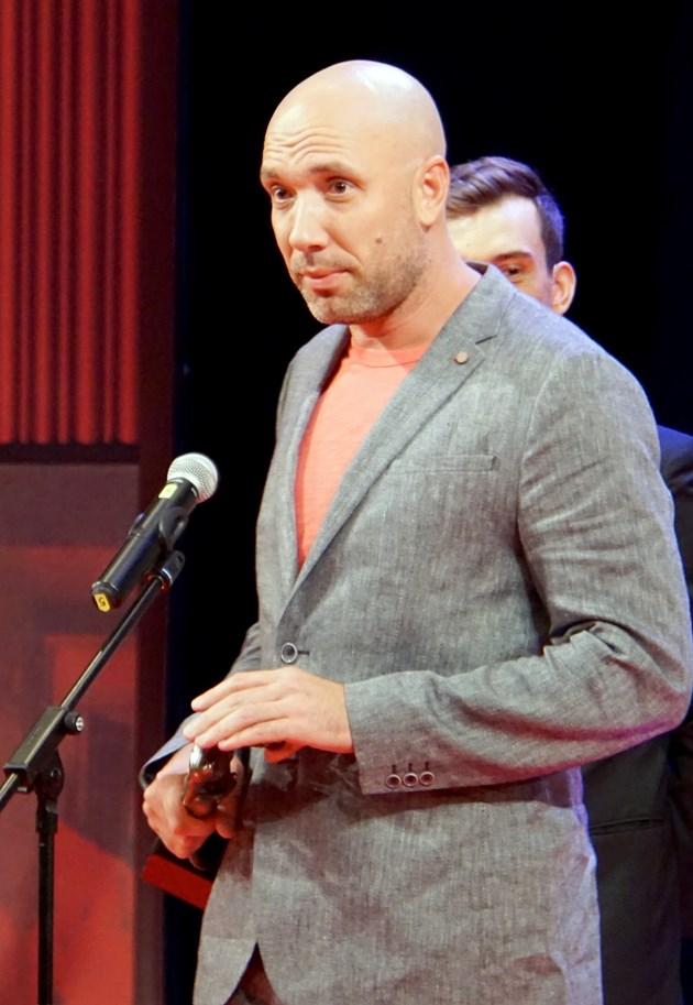"""Захари Бахаров: """"Под прикритие"""" няма да има продължение"""
