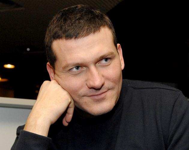 Телевизионният водещ Димитър Павлов: Онлайн обучението ще създаде робско мислене у децата