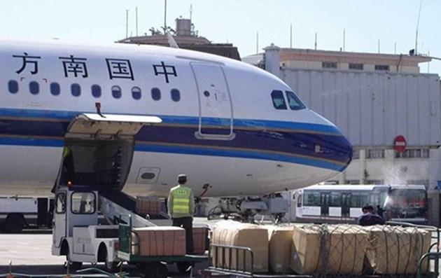 Китай ще засили капацитета на въздушните товарни превози