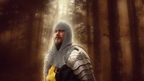 Синдромът на Белия рицар - любов или чист егоизъм?
