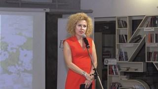Важното е роклите да не остават неизносени, или защо Силвия благодари на Весела Тотева (+видео)