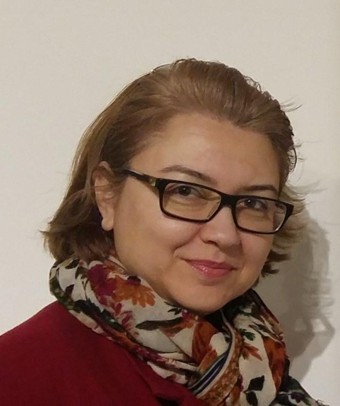 Миглена Петкова