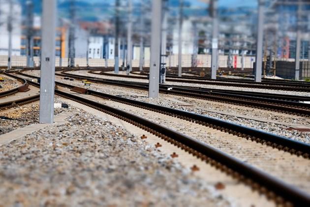 Приключва строежът на високоскоростната влакова линия от Истанбул до Капъкуле