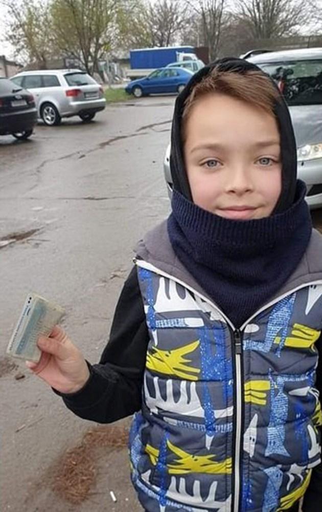 Дете дари спестяванията си за болните в Добрич