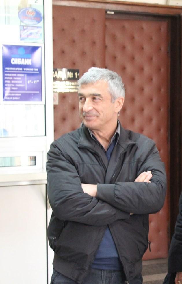 Раздор в Темида връща дело срещу кмет