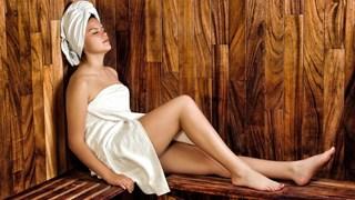3 вида сауна и тяхната полза за здравето