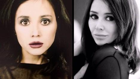 Ирина Флорин преди 20 години и сега - почти без разлика