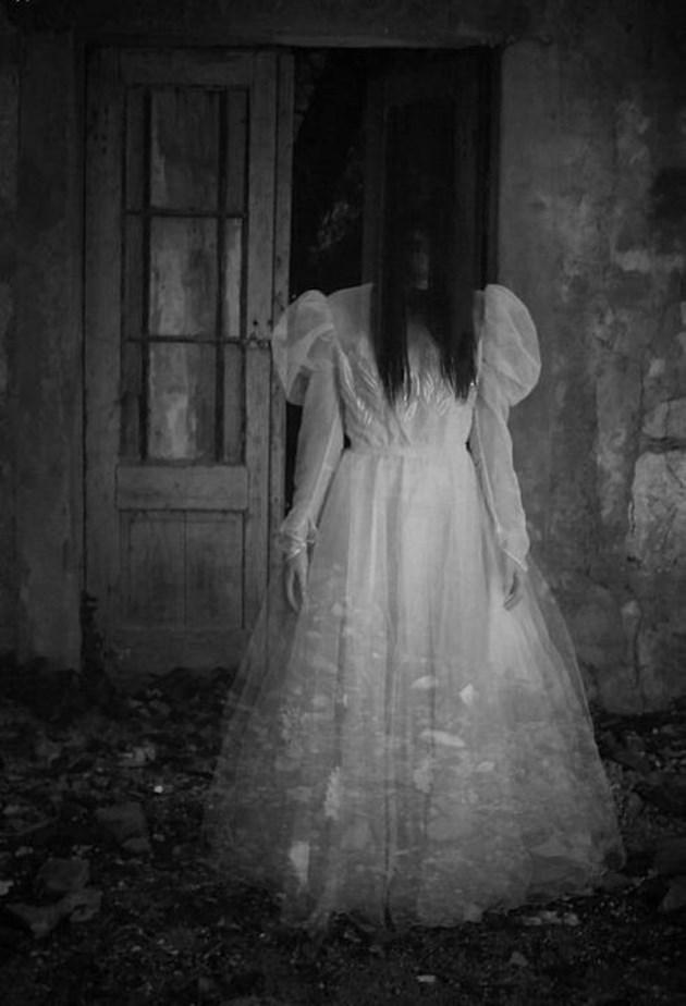 Из дебритe на Родопите: Благи призраци пазят село