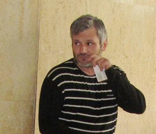 Братът на Рачков отърва пандиза