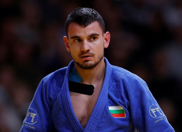 Герчев торпилира световния шампион