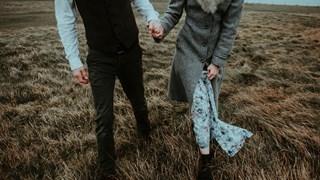 От кои две неща се нуждаят мъжете, когато са във връзка