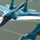 Два руски изтребителя се сблъскаха при тренировъчни полети над Японско море