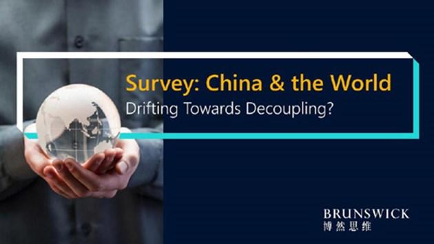 Развиващите се и развитите страни с различни мнения за глобалния възход на Китай
