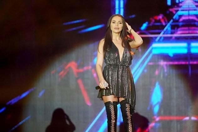 """Алисия и Галена номинирани за """"Жена на годината"""""""