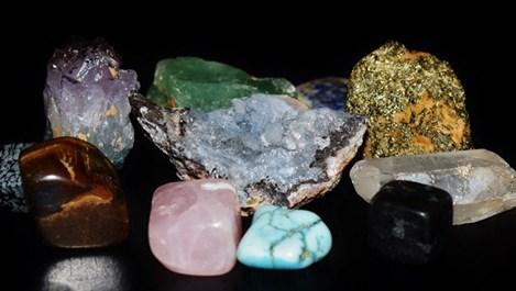 Камъните талисмани за тази година