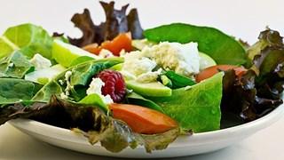 Неустоими идеи за салати