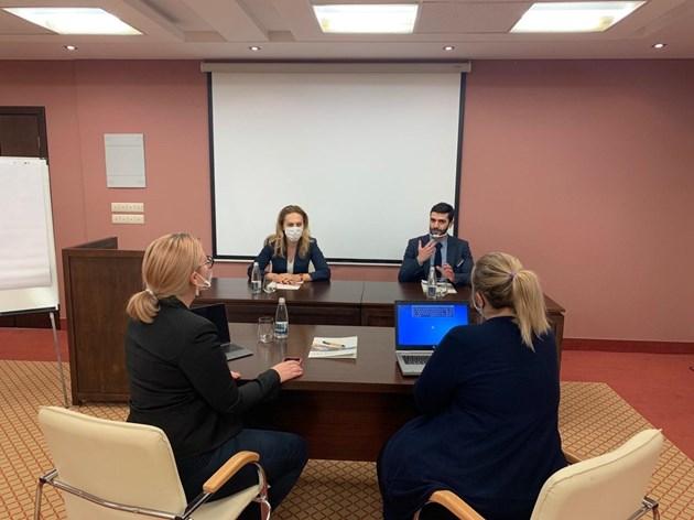 Марияна Николова: България е безопасна дестинация