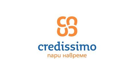 Credissimo – любима марка на България