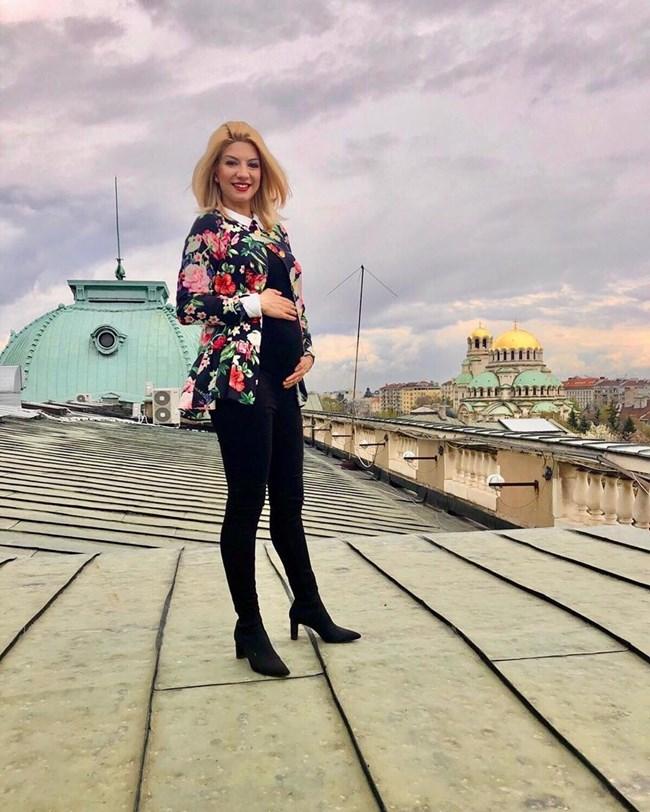 Йоанна Драгнева СНИМКА: Инстаграм/joannadragneva