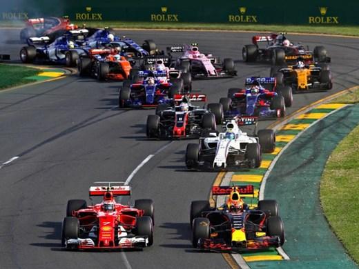 Официално: Формула 1 започва на 5 юли в Австрия