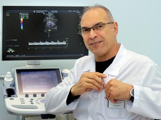 Проф. Богов: Ще търся баланса да са добре и лекари, и пациенти – в COVID кризата всички са потърпевши