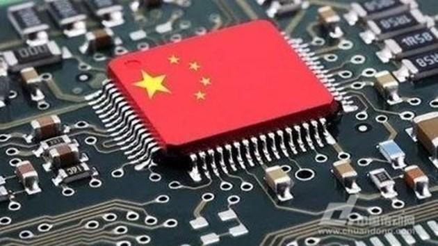 Китайската индустрия за производство на интегрални схеми бележи устойчив ръст