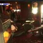 "Пожар избухна в прочутото парижко кафене ""Ротонда"""